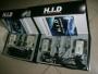 HID SADA H4 6000K